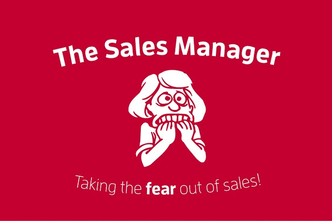 The Sales Manager Ltd