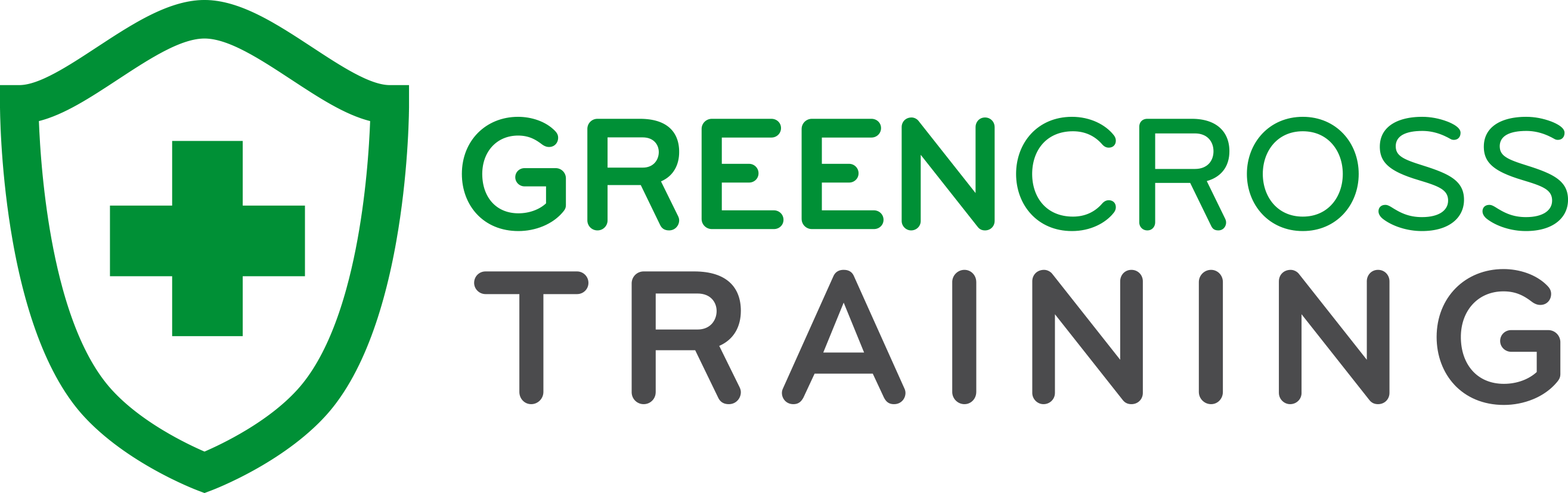Green Cross Training Ltd