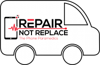 Repair Not Replace
