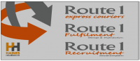 Route 1 Express Couriers and Recruitment