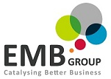 EMB Group logo