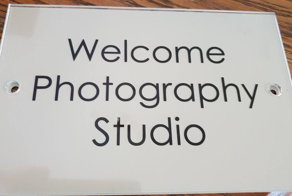 New Photography Studio Opening 22nd July 2018