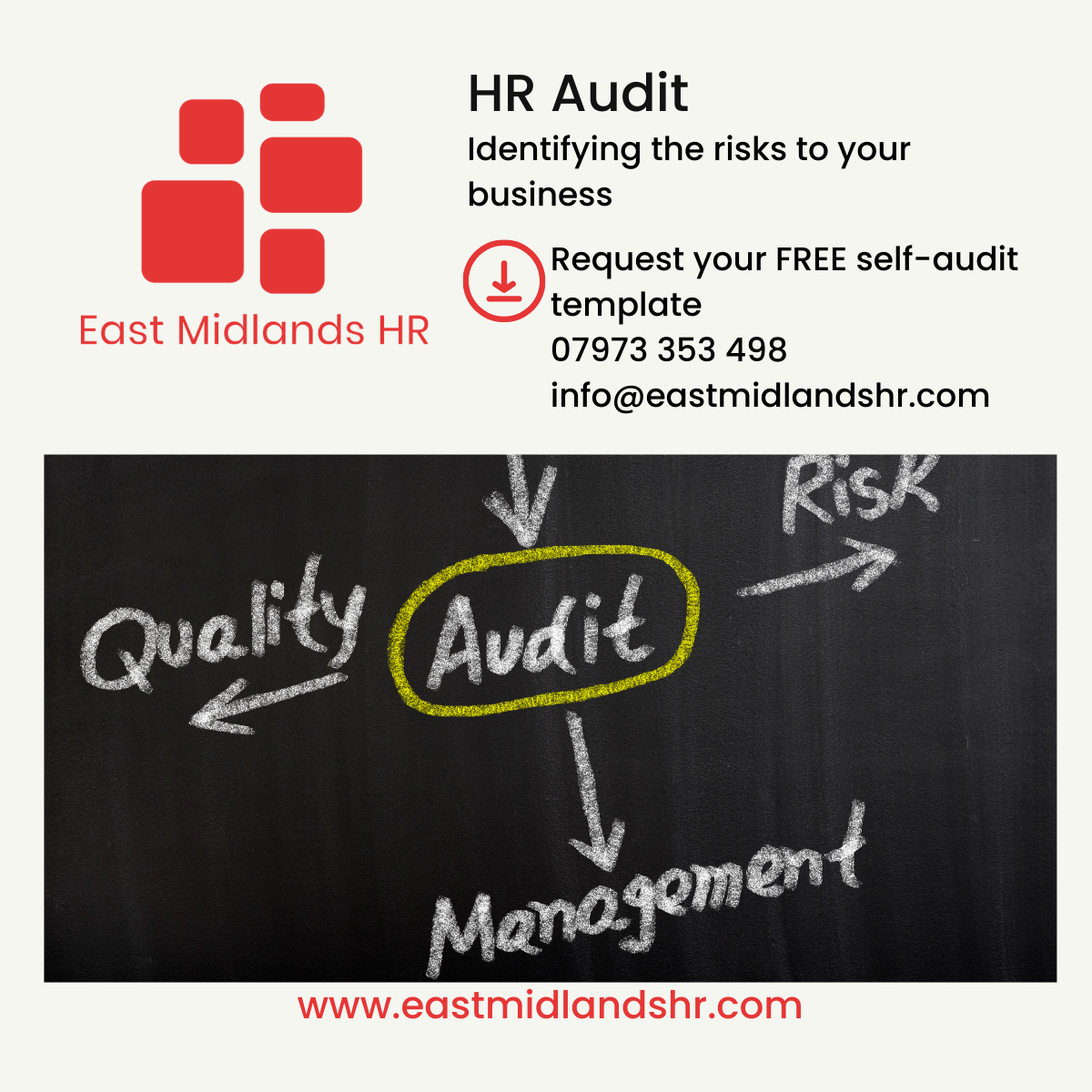 HR Audits - legally compliant and best practice HR
