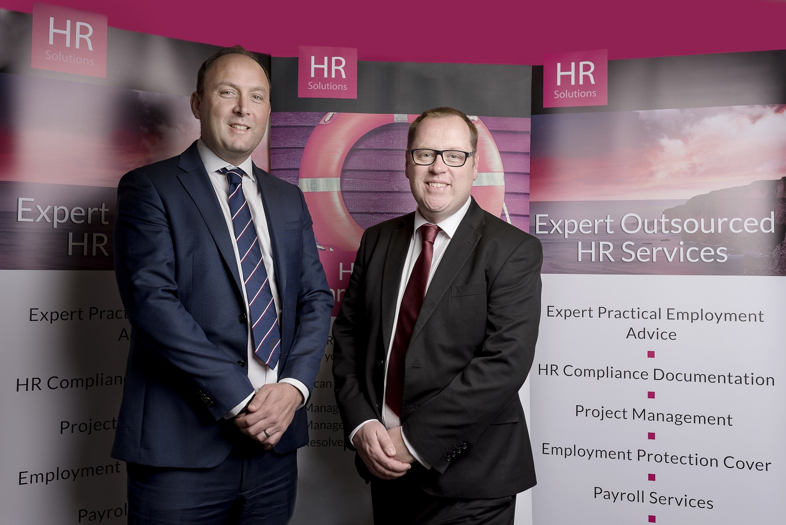 Workplace Law transfers work to HR Solutions