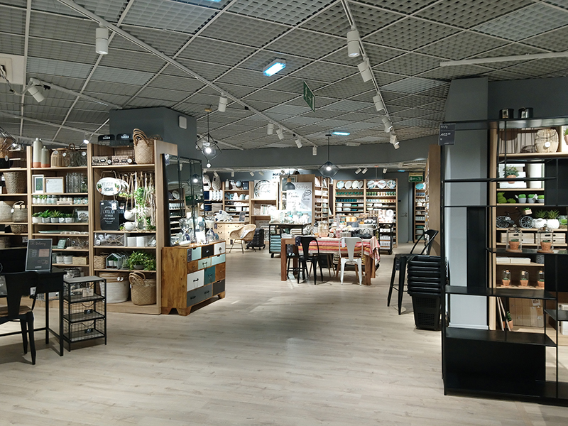 Milton Keynes agency brings Maisons du Monde\'s first stores to the ...