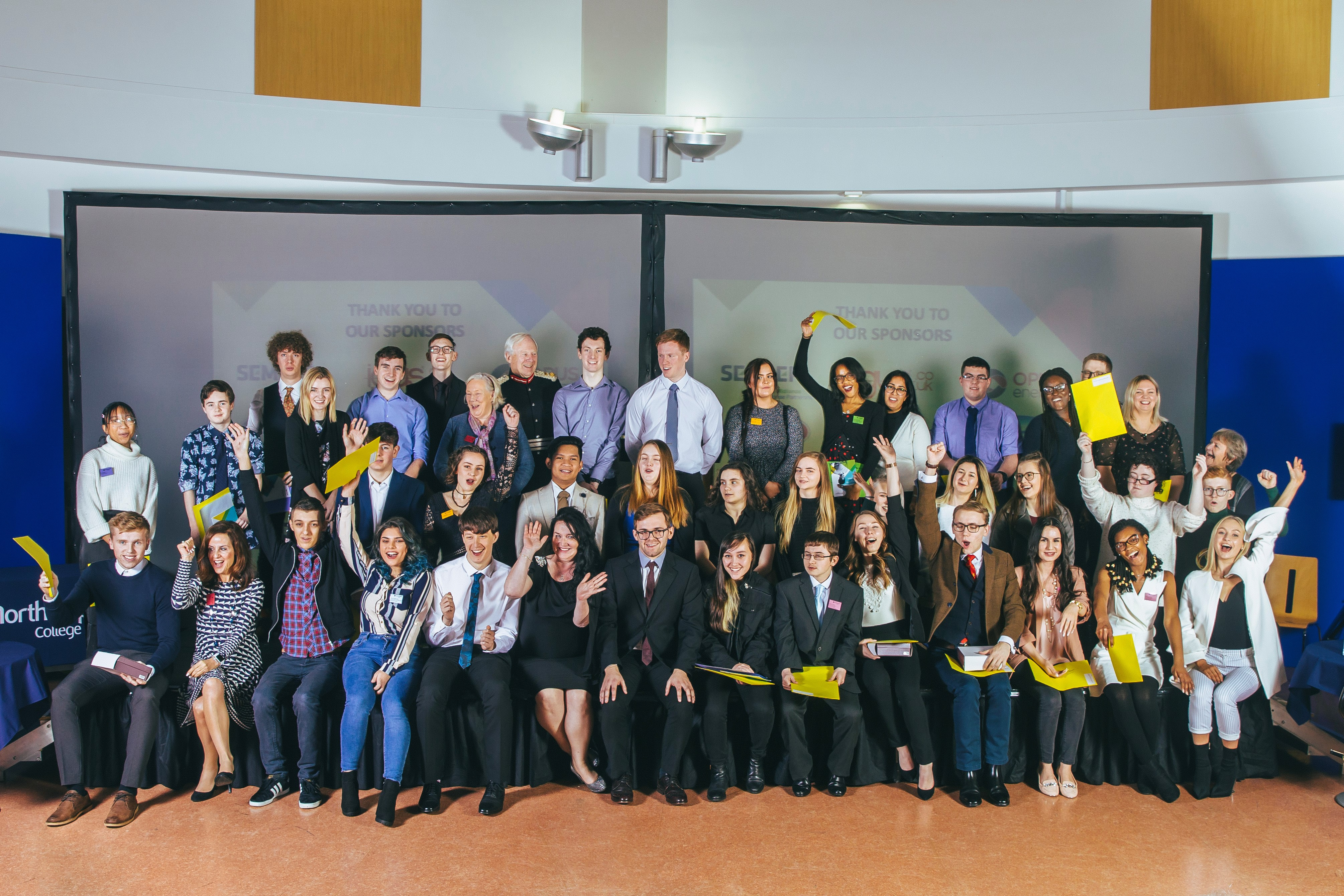 Student success honoured at annual awards ceremony