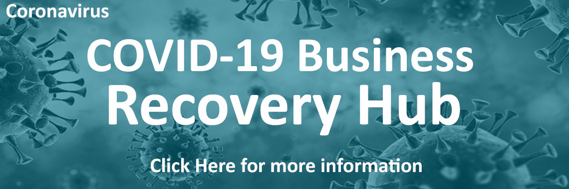 COVID 19 Business Recovery Hub