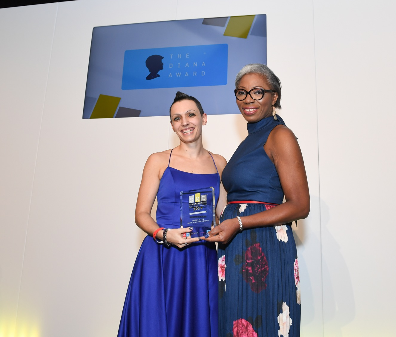 Insurance broker celebrates national award success