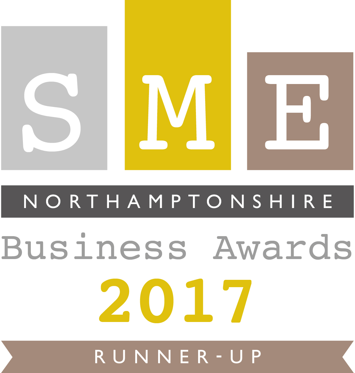 Trainers Network Northamptonshire is Runner-Up Networking Group of the Year 2017