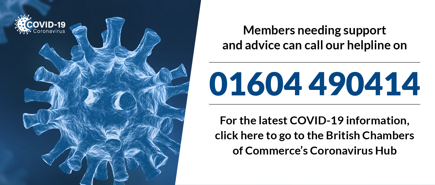 New Coronavirus Helpline is launched