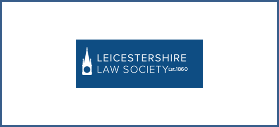 Triple shortlisting in the Leicestershire Law Society Awards