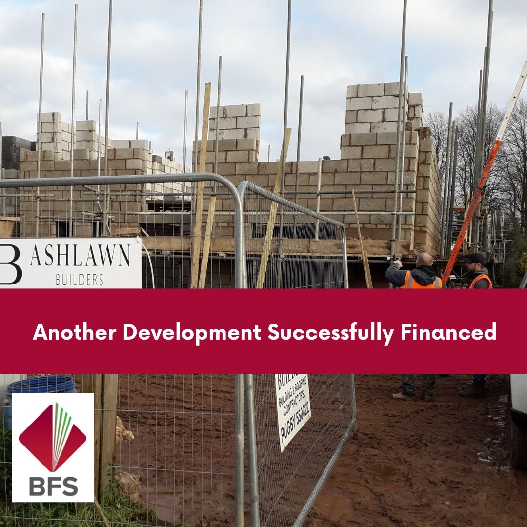 Are you a Property Developer struggling to raise finance for your next project?