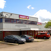 Hampton Steel Buys UK Agricultural Business from Betafence