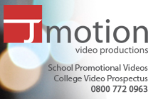 J motion - professional video communications